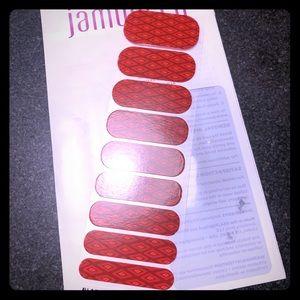 Jamberry Half Sheet - October Host Exclusive